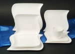 Ozean White Tableware Series