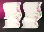 Ocean Orchid Tableware Series