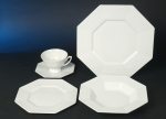 Laura White Tableware Series
