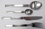 Susanne Cutlery Set 24 pieces 18/10