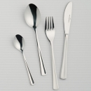 Amelie Matt Cutlery Set 72 pieces for 12 People