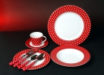 Kasva Dots Tableware Series